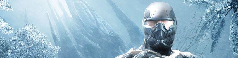 Nová hra od Cryteku bude zřejmě sandboxová střílečka