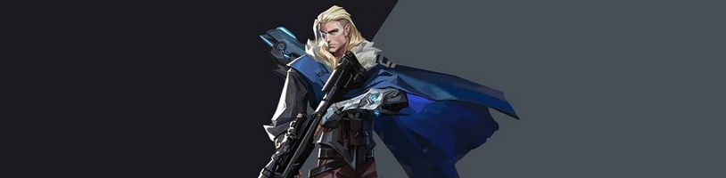 Riot Games experimentují s konzolovými verzemi 5v5 střílečky Valorant
