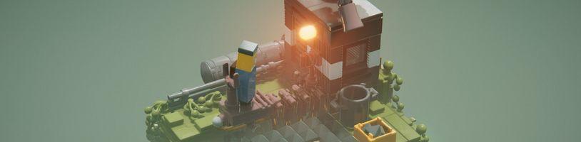 Logická LEGO hříčka Builder's Journey vyšla na další platformy