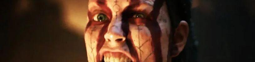 Senua's Saga Hellblade 2 není klasickým pokračováním