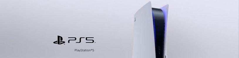 PS5 nebude ze začátku podporovat externí SSD úložiště