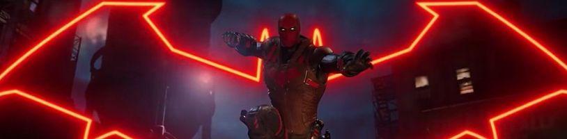 Souboje v Gotham Knights byly předělány tak, aby lépe fungovaly v kooperaci