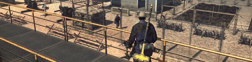 Máme tady snad nejhorší hru roku? Značka Metal Gear to bez Hidea Kojimy s podtitulem Survive nepřežila