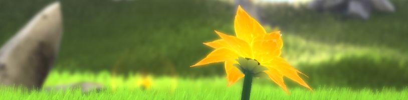 Flower je nyní dostupná na počítačích