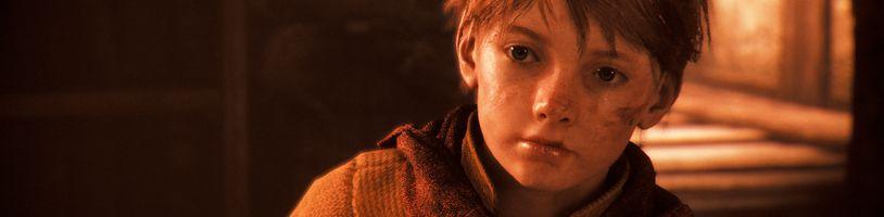 A Plague Tale: Innocence čerpá z her od Naughty Dog