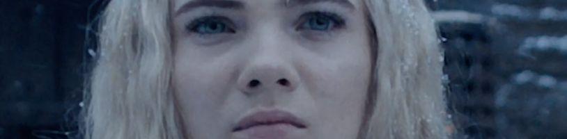 Video z druhé série Zaklínače a nový WitcherCon!