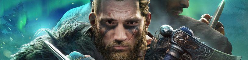Assassin's Creed Valhalla reprezentuje dobrý díl série, který však vzpomínky na původní hry stále nepřekonává
