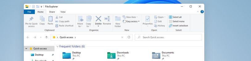 Unikl Windows 11. Co nabídne za novinky?
