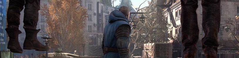 I v Dying Light 2 se budete muset pečlivě rozhodovat