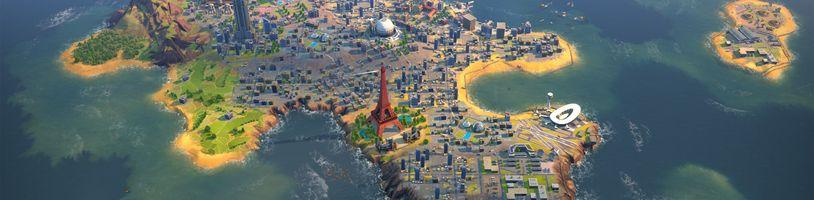 Humankind: Rozsah hry a první den v Game Passu