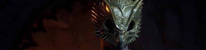 Nové záběry z Gotham Knights představují více ze Sovího tribunálu