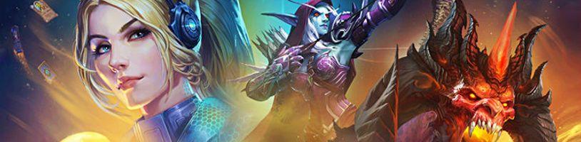 Shrnutí Blizzconu 2018 – Diablo na mobily, Warcraft III Reforged nebo nový hrdina do Overwatche