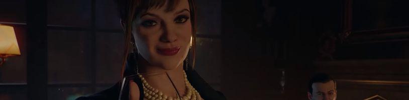 Z Vampire: The Masquerade - Bloodlines 2 odchází další důležitý vývojář