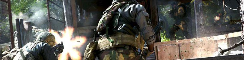 Call of Duty Warzone si zahrálo už přes 30 milionů hráčů