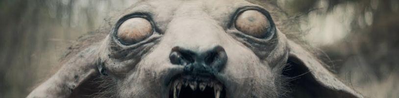 Netflix vydal druhou část bestiáře k první sezóně seriálového Zaklínače