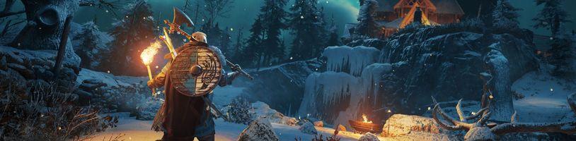 Velký souhrn z prezentace prvních her pro Xbox Series X