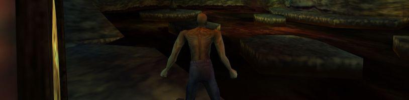 Remaster klasiky Shadow Man z roku 1999 má datum vydání