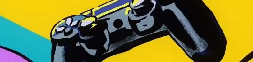 Sony bylo obviněno za okopírování animací ve svém Lineup Music videu