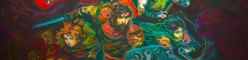 Children of Morta kombinuje prvky roguelike a Diablovského RPG v pixelartovém kabátku