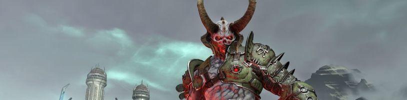 V nové aktualizaci pro Doom Eternal ze hry zmizí kontroverzní Denuvo Anti-Cheat