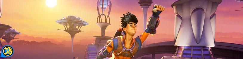 Střílečka Rocket Arena, inspirovaná Super Smash Bros., vychází už za měsíc
