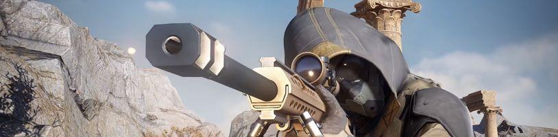 Nová hrozba v bezplatném rozšíření pro Sniper Ghost Warrior Contracts 2