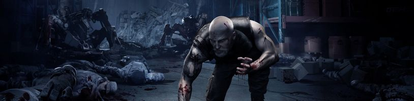 Werewolf: The Apocalypse - Earthblood posílá přísně tajnou zprávu