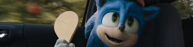 Unikl obsah pro film Sonic the Hedgehog 2