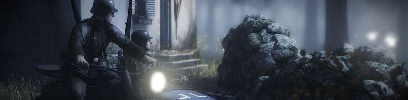 Heroes & Generals plní přání hráčů