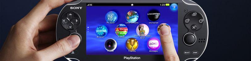 Nový PlayStation handheld není po zklamání s Vitou na pořadu dne