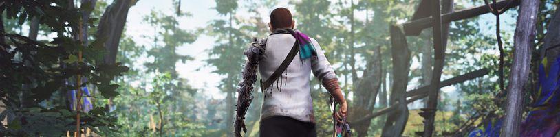 The Invitation zaujme dynamickým systémem questů a maximální interakcí s hráči