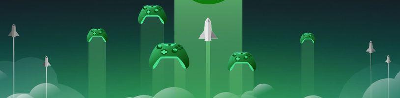 Z Xboxu se možná stane aplikace pro vaše televize