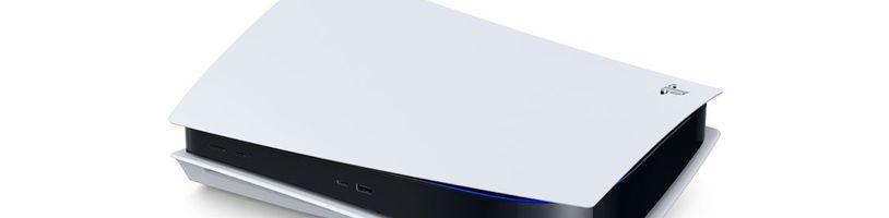 Umožní PS5 snadnou výměnu krytů? Nasvědčují tomu fotky z výrobní linky
