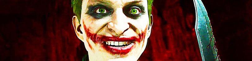 Co dokáže Joker v Mortal Kombatu 11?