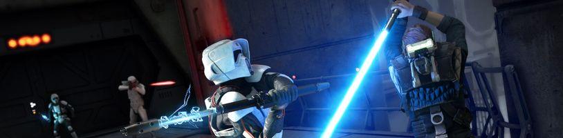 Názor režiséra Star Wars Jedi: Fallen Order na singleplayerové hry je v ostrém kontrastu s filozofií EA