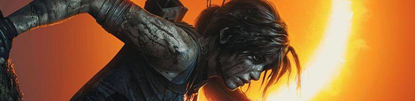 Shadow of the Tomb Raider má 100miliónový rozpočet