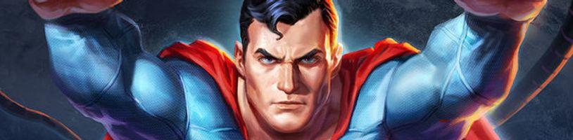 Sedmá sezóna Fortnite v doprovodu Supermana a Ricka s Mortym