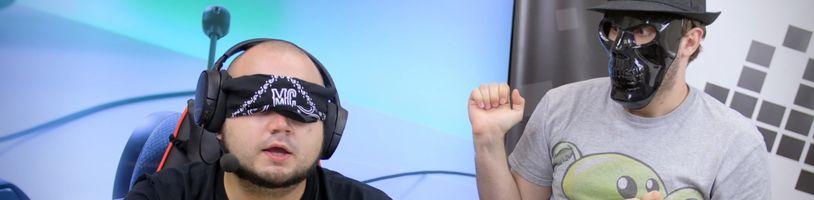Testujeme naslepo sluchátka SteelSeries Arctis 1