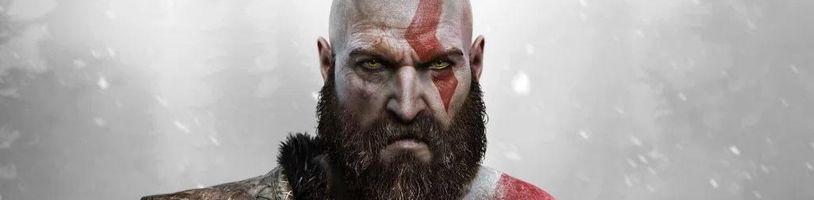 God of War slaví třetí narozeniny. Jaká je budoucnost studia Sony Santa Monica?