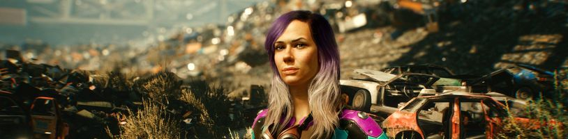 Keanu Reeves není jedinou slavnou osobností v Cyberpunku 2077