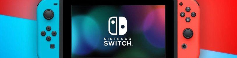 Výkonnější Nintendo Switch není výmysl. Další zdroj potvrzuje 4K