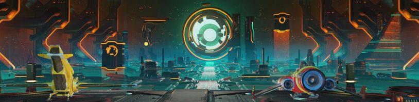 Nový update pro No Man's Sky má přinést multiplayer až pro 32 hráčů