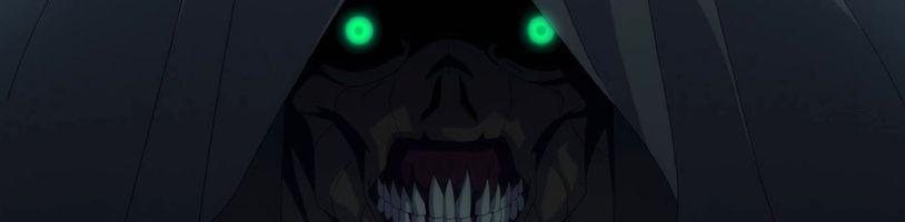 Teaser anime filmu The Witcher: Nightmare of the Wolf místy evokuje všechno, jen ne Zaklínače
