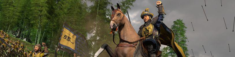 Total War: Three Kingdoms představuje Žluté turbany z nového DLC