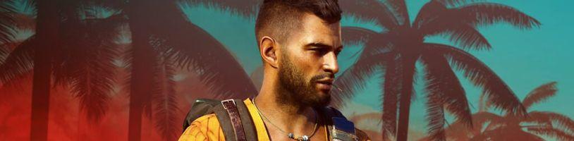 Far Cry 6 bude mít pohled z třetí osoby i mimo filmečky, ale ne vždy