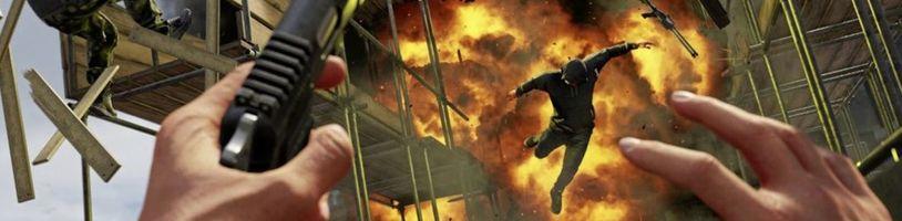 Vývojáři Blood & Truth vyvíjejí PS5 hru s multiplayerovými možnostmi