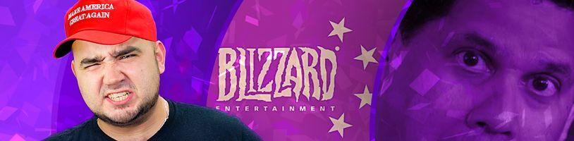 Lid vs. Blizzard