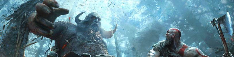 God of War by časem mohl zavítat do Egypta anebo k Máyům