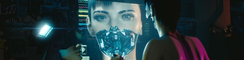 """Cyberpunk 2077 není jen další """"Zaklínač"""", je to doslova redesign žánru FPP RPG"""