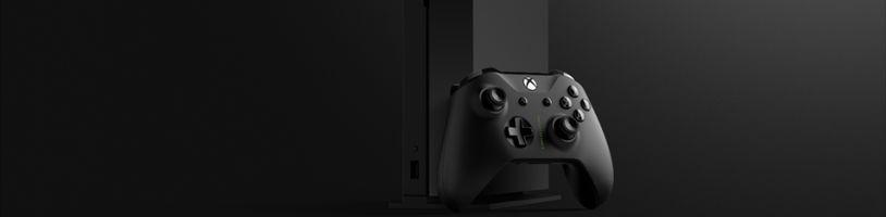 V nové generaci Xbox opět předčí výkonem PlayStation